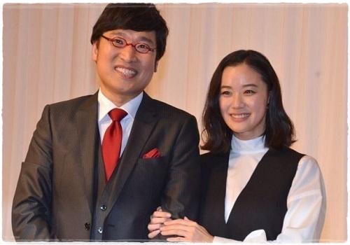 蒼井優と山ちゃんが結婚!蒼井優の結婚歴と恋愛遍歴、略奪愛の真相!