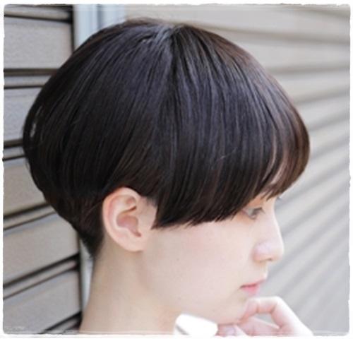 山口智子朝顔の髪型マッシュボブがかわいい!オーダー方法と歴代髪型