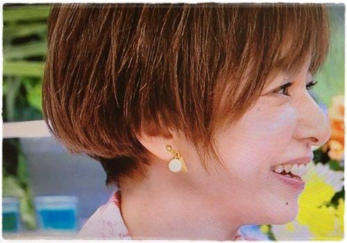 山口智子最新の髪型「朝顔」マッシュボブがかわいい!オーダー方法と髪型まとめ