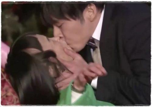 どんぐり(女優)が田中圭とキス炎上!異色の経歴に若い頃は美人で裁判所?