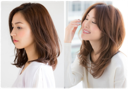 福原遥の最新髪型が超可愛い!画像でヘアスタイルオーダー方法を解説