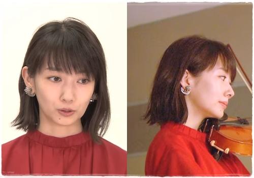 波瑠「G線上のあなたと私」小暮也映子の髪型!オーダー&セット方法を解説