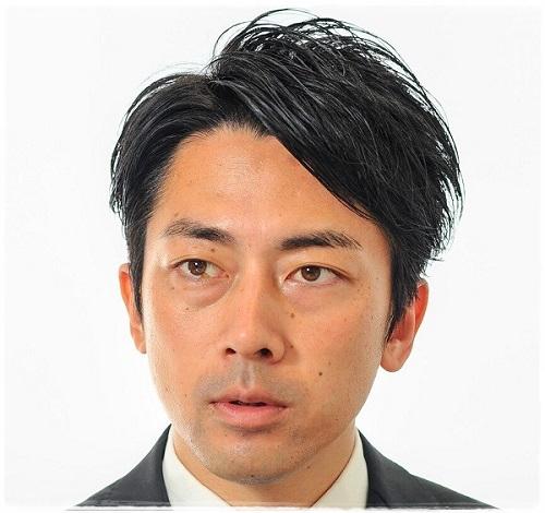 小泉進次郎の髪型がカッコいい!オーダー&セット方法とアレンジ例を解説
