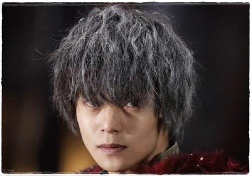 窪田正孝スモーキー「HIGH&LOW」の髪型がカッコいい!オーダーとセット方法を伝授
