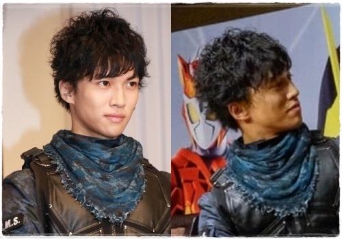 岡田龍太郎の仮面ライダーゼロワン髪型が気になる!オーダーとセット方法は?