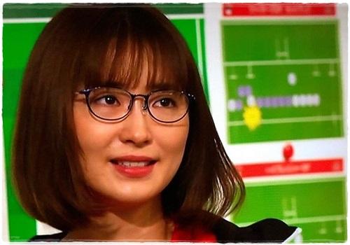 笹本玲奈「ノーサイドゲーム」佐倉多英の髪型!オーダー&セット方法を解説