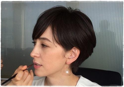 滝川クリステルが素敵!30~40代のショート髪型オーダーとセットを解説!