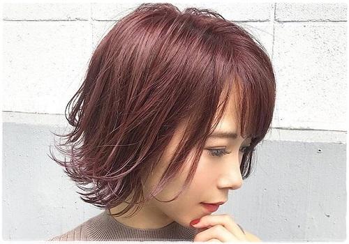 鶴嶋乃愛仮面ライダーゼロワンの髪型は前髪が命!オーダー&セット方法
