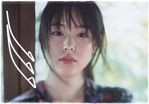 唐田えりか「凪のお暇」のかわいい髪型!オーダー&セット~アレンジ方法を解説