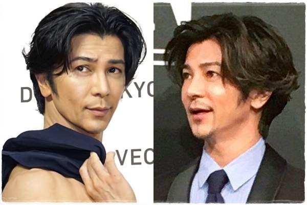 武田真治の髪型がカッコいい!オーダー&セットのやり方とアレンジ方法を解説