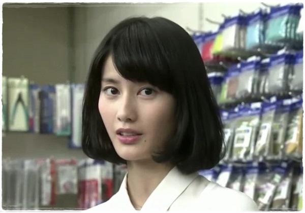 橋本愛「同期のサクラ」かわいいボブの髪型!オーダー&セットを解説