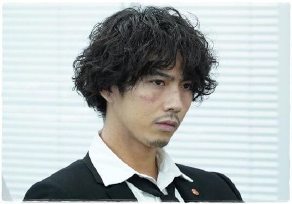 賀来賢人「ニッポンノワール」パーマの髪型!オーダー&セット方法を解説