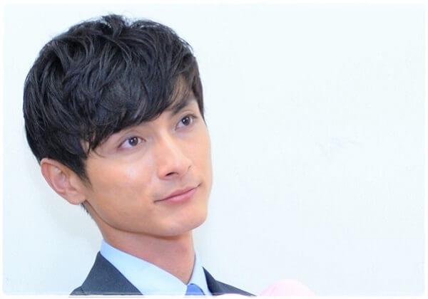 高良健吾「モトカレマニア」の髪型!オーダー&セット方法を詳しく解説
