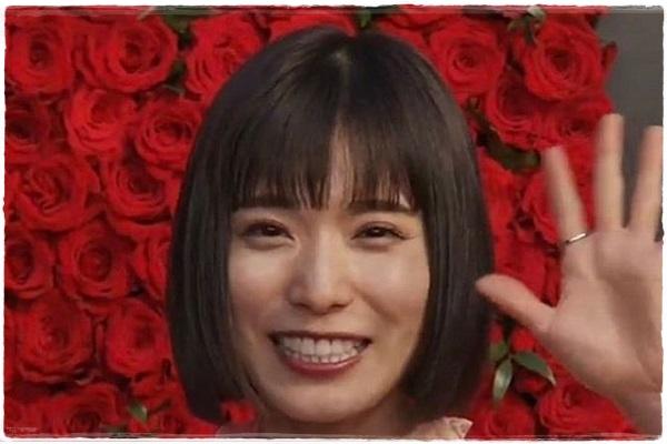 松岡茉優の髪型ストレートショートボブ!オーダー&セットのやり方を解説