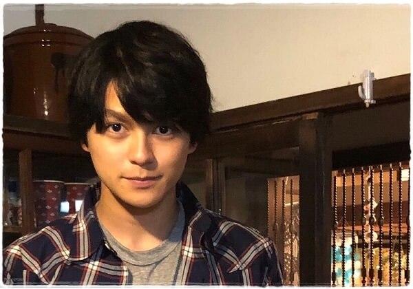 眞栄田郷敦午前0時、キスしに来てよの髪型!オーダー&セットを解説