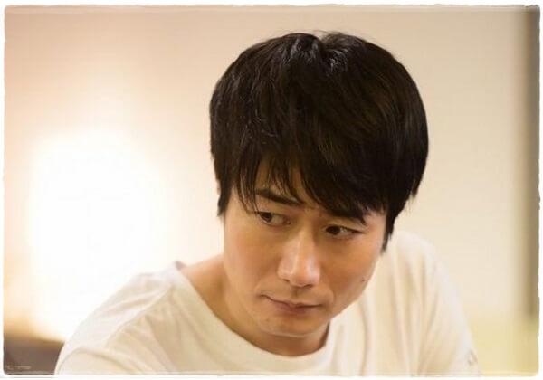 戸次重幸おっさんずラブシノさんの髪型!オーダー&セット方法を解説
