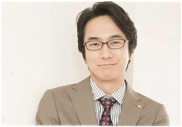 眞島秀和「おっさんずラブ」武川政宗の髪型!オーダー&セット方法を画像で解説