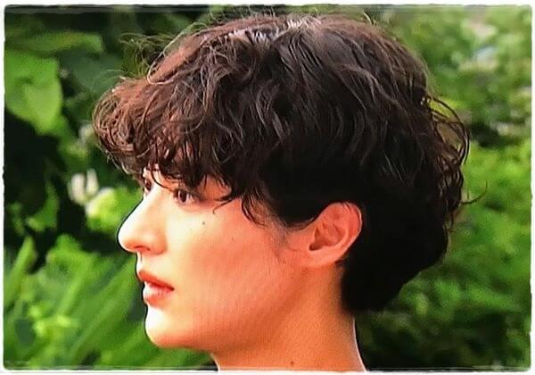 シシドカフカパーマの髪型!カーリーボブオーダー&セットを画像で解説