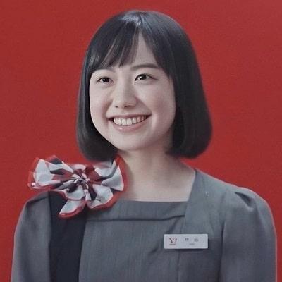 芦田愛菜ショートボブ