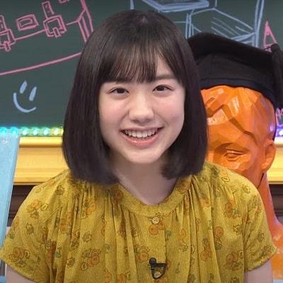 芦田愛菜ショートボブ前髪