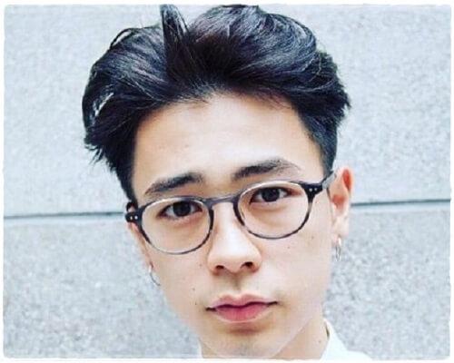 成田凌「ツーブロック」髪型特集!アレンジバリエーション画像解説!