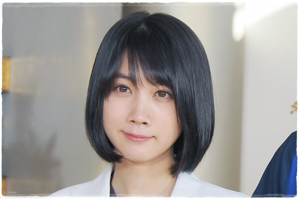 松本穂香「ねんとな」ショートボブの髪型!オーダー方法を画像で解説