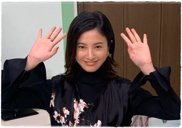 吉高由里子知らなくていいことミディアムの髪型!オーダー方法を解説