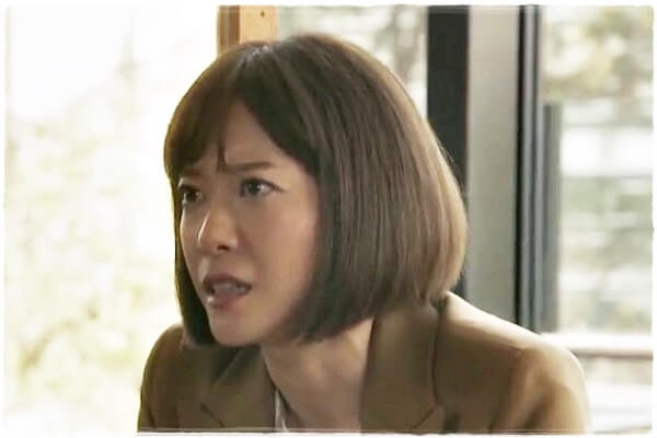 上野樹里ショートボブの髪型!オーダー方法を解説【テセウスの船】
