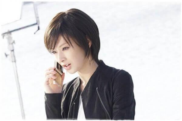 北川景子ショートの髪型がイケメン!オーダー方法を画像で詳しく解説