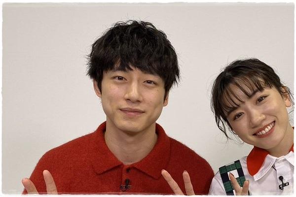 坂口健太郎「仮面病棟」マッシュ髪型!オーダー方法詳細を画像で解説