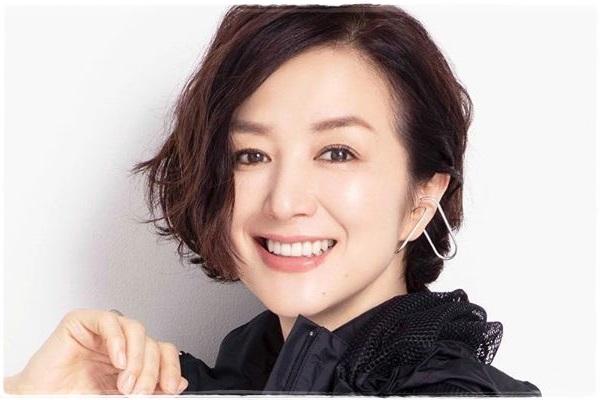 鈴木京香ショートボブパーマの髪型!オーダー方法を解説 行列の女神