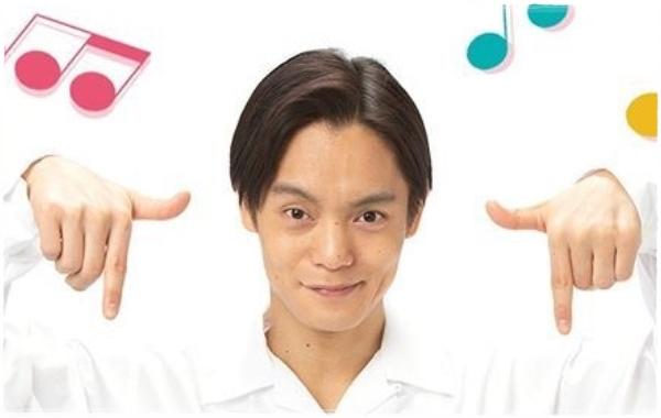 窪田正孝アップバングの髪型!オーダー方法を画像で解説【エール】