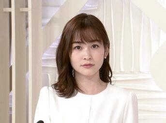 岩田絵里奈アナの髪型のオーダー方法|可愛さの秘訣を画像で解説